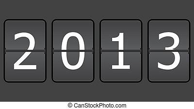 数, 特別, タイムテーブル, 2013, 機械