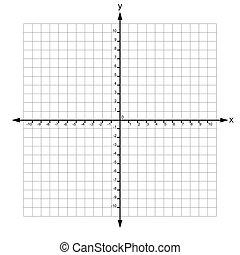 数, 軸, x, ベクトル, y