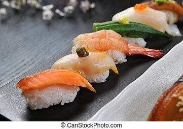 料理, 日本語