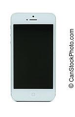 新しい, 5, iphone