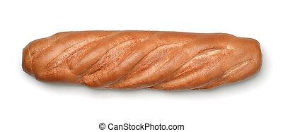 新たに, ローフ, bread, 平面図