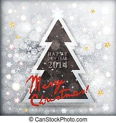 新年おめでとう, カード, ∥あるいは∥, 背景