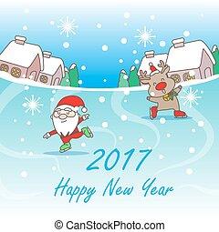 新年おめでとう, 偉人, ∥ために∥, あなたの, desi