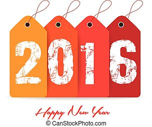 新年おめでとう, 2016, ∥で∥, タグ
