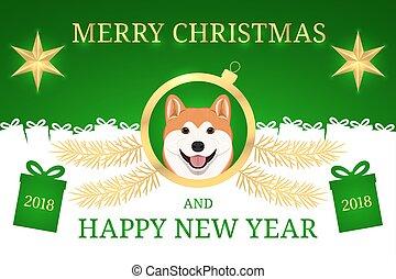 新年おめでとう, 2018, そして, メリークリスマス, ∥で∥, 秋田