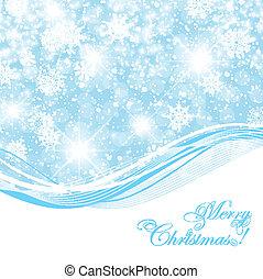 新年, 以及, 聖誕節, 摘要, 背景