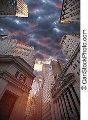 新, 時代廣場, 約克, 曼哈頓