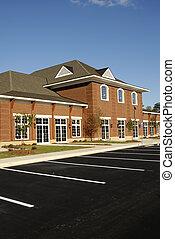 新, commercial-retail-office-medical, 空间