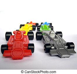 方式, f1, レースカー, 1(人・つ)