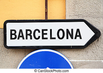 方法, バルセロナ
