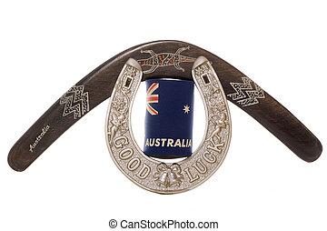 旅行する, オーストラリア