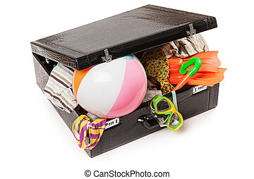 旅行, 手荷物, スーツケース