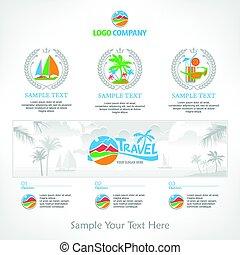 旅行, infographic