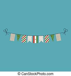 旗布, 平ら, イラン, 国民, 旗, 装飾, デザイン, 休日, 日