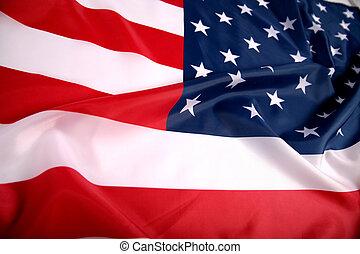 旗, アメリカ