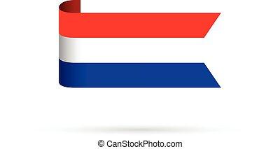 旗, オランダ語