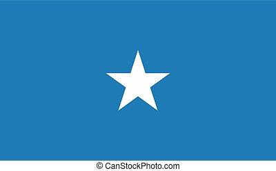旗, ソマリア, イメージ
