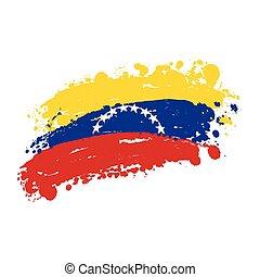 旗, ベネズエラ