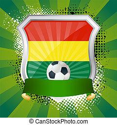 旗, ボリビア, 保護