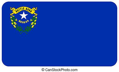 旗, 内华达