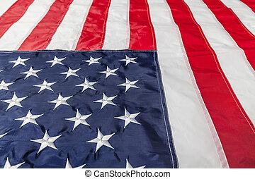 旗, 古い栄光
