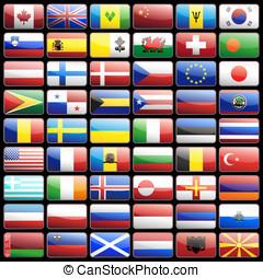 旗, 圖象