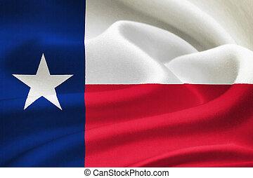 旗, 州, テキサス