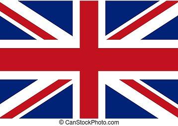 旗, 形, 長方形