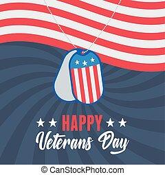 旗, 振ること, 力, 幸せ, 兵士, 軍隊, トークン, アメリカ人, 軍, 私達, 武装させられた, 日, ベテラン