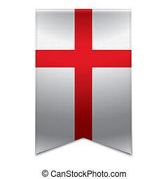 旗, 旗, -, リボン, 英語