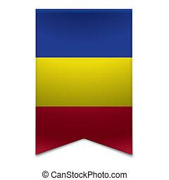 旗, 旗, andorran, -, リボン