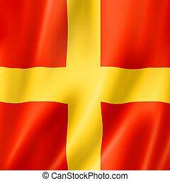 旗, 海である, romeo, インターナショナル, シグナル