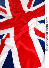 旗, 英國