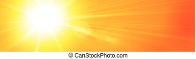 旗, 青, 日当たりが良い, 空, 1701005, 背景, パノラマ