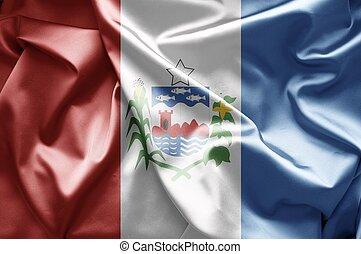 旗, alagoas