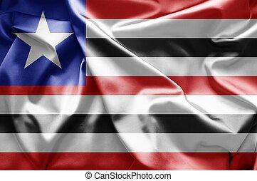 旗, maranhao