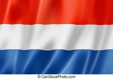 旗, netherlands
