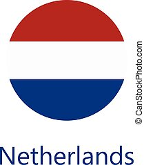 旗, netherlands, ラウンド