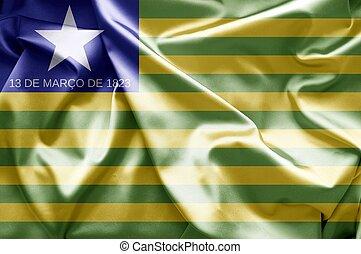 旗, piaui