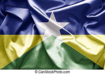 旗, rondonia