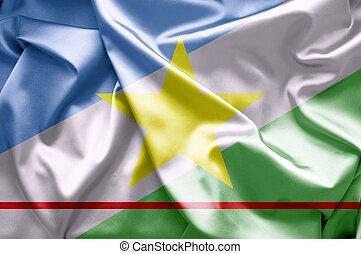 旗, roraima