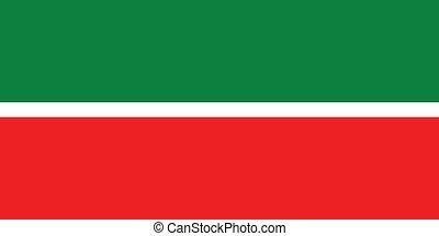 旗, tatarstan