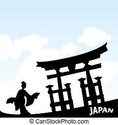 日本語, スタイル