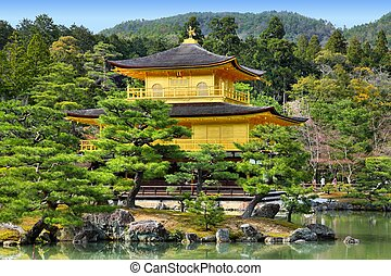 日本, -, 京都