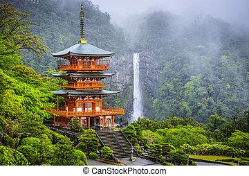 日本, nachi