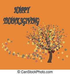 日, 感謝祭