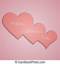 日, valentine`s, 幸せ