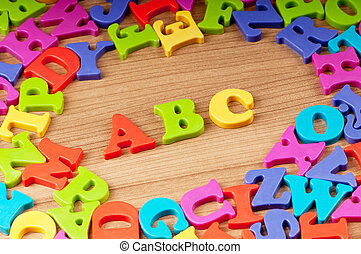 早い教育, 概念, ∥で∥, 手紙