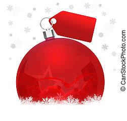 昇進, クリスマス
