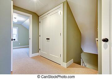明るい, 玄関, ∥で∥, built-in, 小さい, 貯蔵 部屋